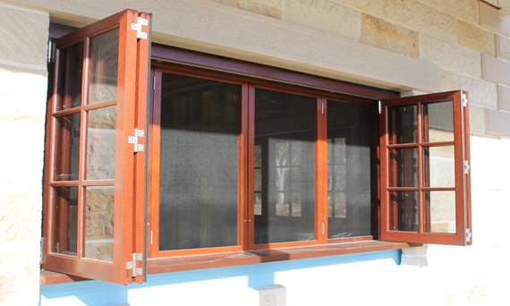 Looking For Quality Timber Bifold Windows Visit
